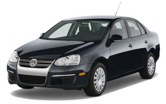 Volkswagen Jetta 2009 Repair Manual