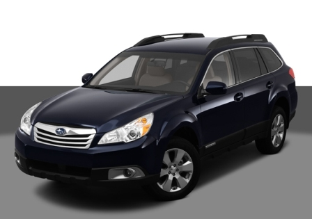 subaru legacy repair manual pdf