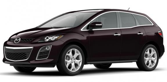 mazda cx 7 2011 repair manual rh workshoprepairmanuals com 2011 mazda cx 7 owner's manual pdf 2011 Mazda CX-7 Interior