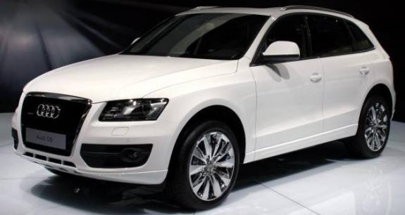Audi Q5 2012 2013 2014 2015 Repair Manual On Pdf