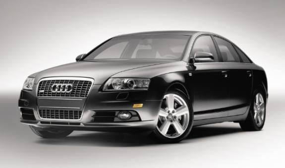 Audi A6 Service Repair Manual - Audi A6 PDF Downloads